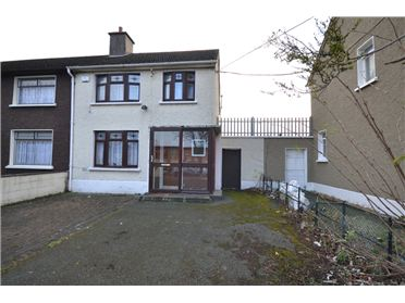 Main image of 113 Bluebell Road, Bluebell,   Dublin 12