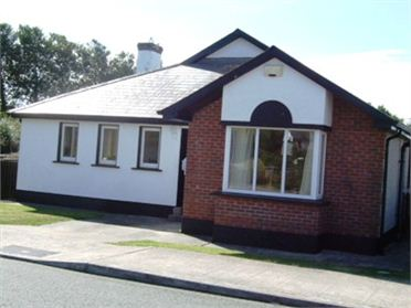 Main image of 19 Clonmaine, Rosslare Strand, Co. Wexford