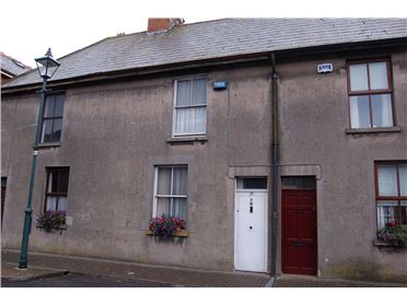 25 Euston Street, Greenore, Cooley, Louth