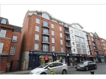 26 Castle Gate, Lord Edward Street, Dublin 2