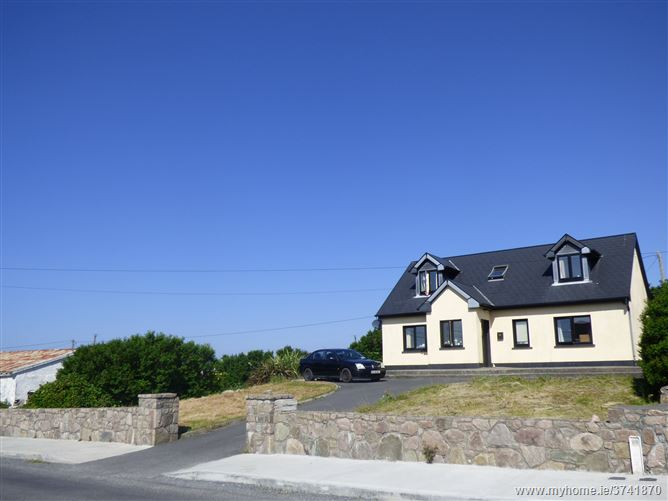 Lettermullan Village, Cashel, Galway