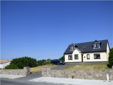 Photo of Lettermullan Village, Cashel, Galway