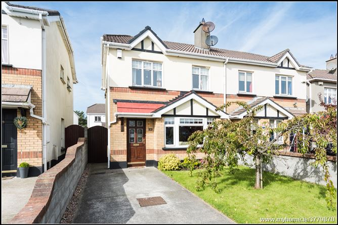 31 GREENWOOD AVENUE, Ayrfield,   Dublin 13