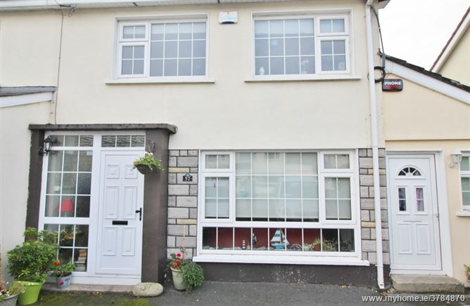 57 Sugarloaf Crescent, Bray, Wicklow
