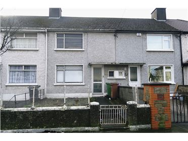 Photo of 59 Kildonan Ave, Finglas, Dublin 11