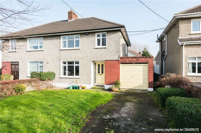 Photo of 4 Weston Road, Churchtown, Dublin 14