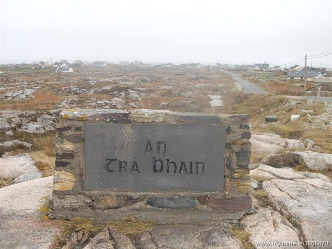 Photo of An Tra Bhain, Lettermore, Galway