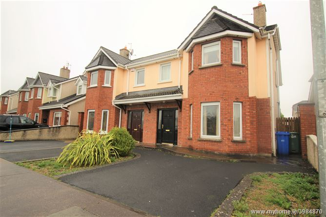 Photo of 8 Inis Mor, Father Russell Road, Dooradoyle, Limerick
