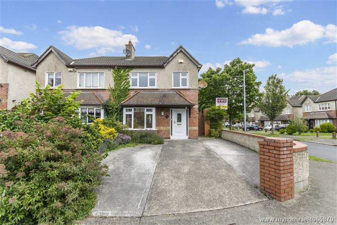 2 Ellensborough Close, Dublin 24, Dublin