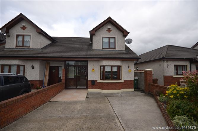 7 Graces Park, Derrinturn, Kildare