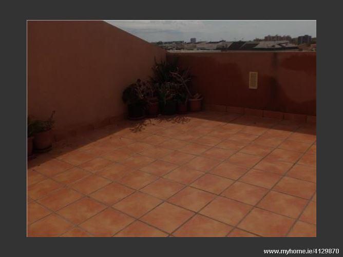 Calle, 03007, Alicante / Alacant, Spain
