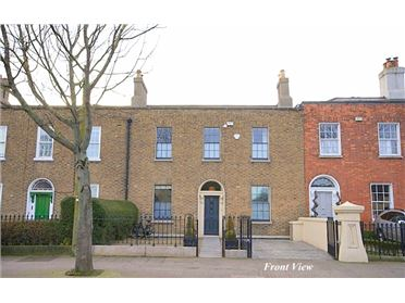 Photo of 55 Bath Avenue, Sandymount, Dublin 4