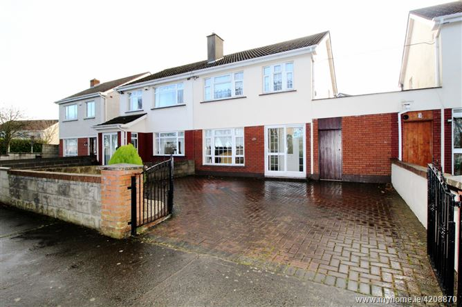 2 Cedarwood Green, Glasnevin, Dublin 11