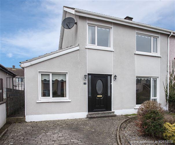 14 Park Lane Drive, Abbeyside, Dungarvan, Waterford