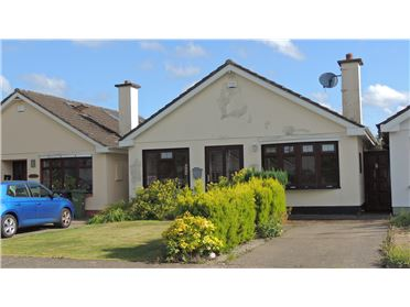 Main image of 2 Seacourt, Newcastle, Wicklow