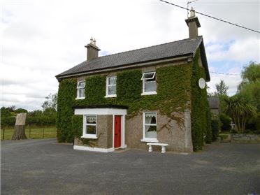 Photo of The Dispensary House, Moatquarter, Kilfeacle, Golden, Tipperary