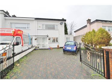 Photo of 5 Avonbeg Drive, Tallaght,   Dublin 24