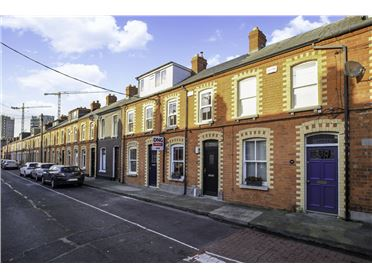 Photo of 42 Penrose Street, Ringsend,   Dublin 4