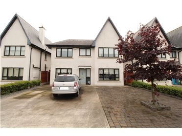 Photo of No. 56 Oaks Avenue, Carraig An Aird, Six Cross Roads, Waterford City, Waterford