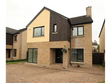 Main image of 27 The Crescent, Castle Oaks, Carlow Town, Carlow