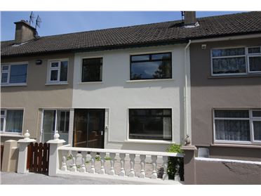 Main image of 28 Maddens Terrace, Clarecastle, Co. Clare
