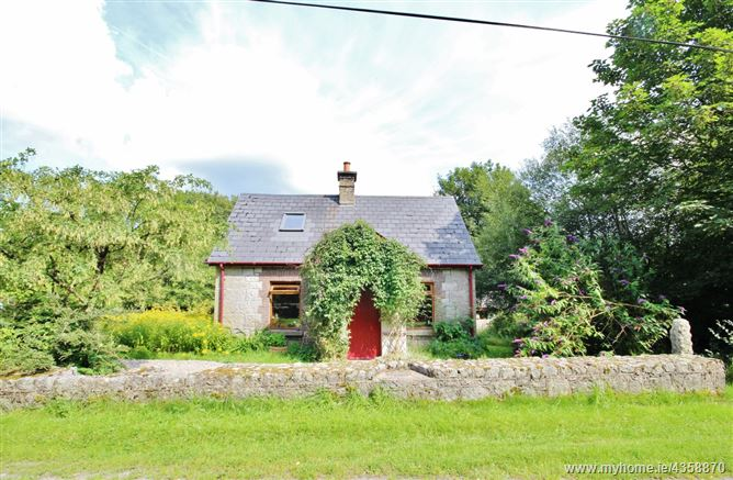 Fauna Cottage On 1.11 Acres / 0.45 Ha., , Donard, Wicklow