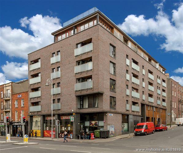 Main image for 39 Henrietta Hall, 43-45 Bolton Street, North City Centre, Dublin 1