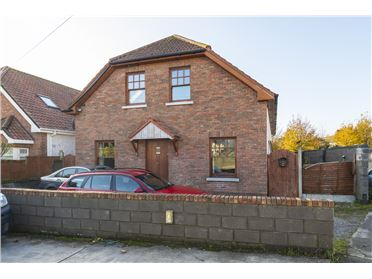 Image for No.1, Rear of 119-131 Beaumont Road, Beaumont, Dublin 9