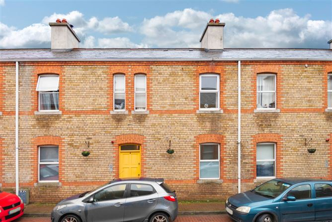 4B Rainsford Avenue, The Liberties, South City Centre, Dublin 8