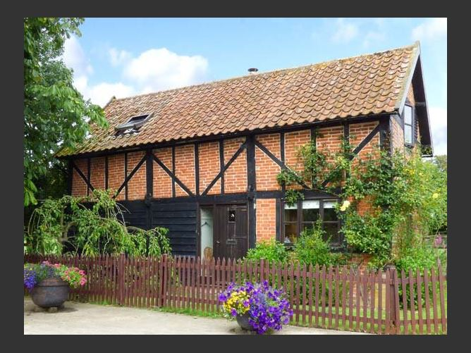 Main image for The Granary,Hingham, Norfolk, United Kingdom