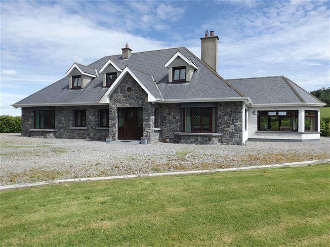 Main image for Delver House, Ballykealy, Durrow, Laois
