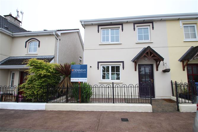 Main image for 44 Brightwater, Crosshaven, Cork