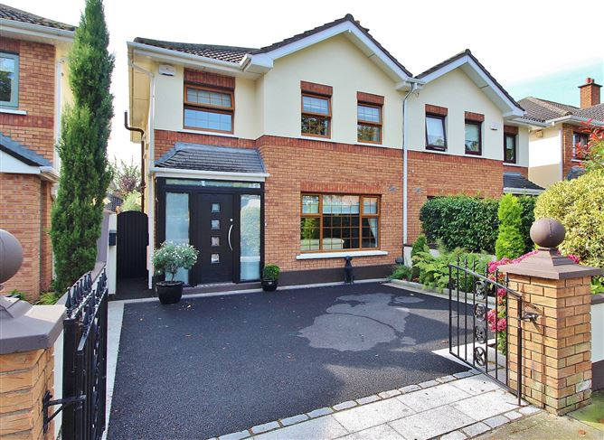 Main image for 127 Charlemont, Griffith Avenue, Drumcondra, Dublin 9