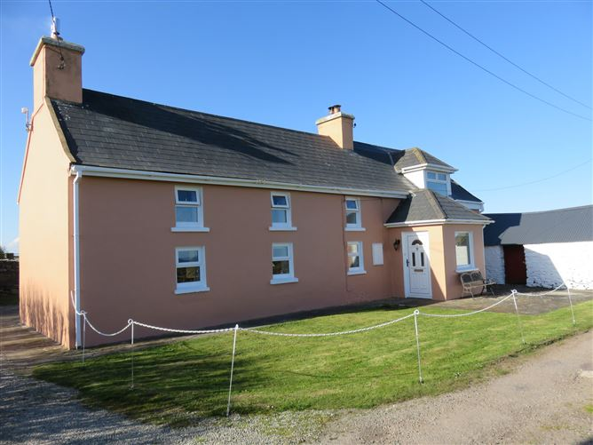 Main image for Butlerstown, Courtmacsherry,   West Cork
