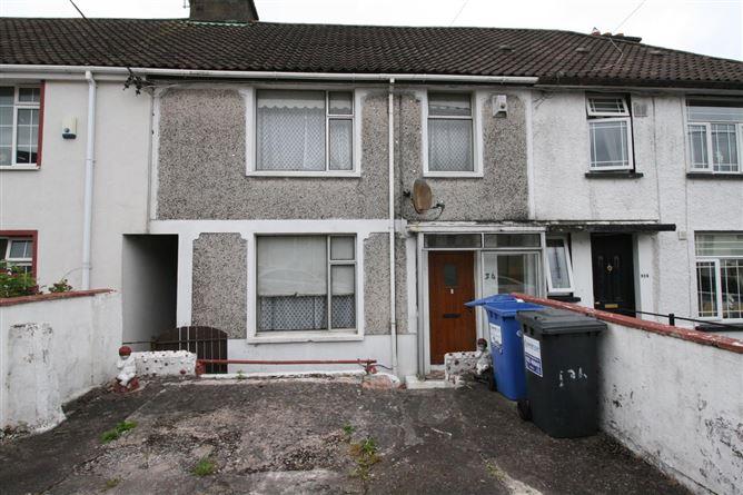 Main image for 136 Templeacre Avenue, Gurranabraher, Cork