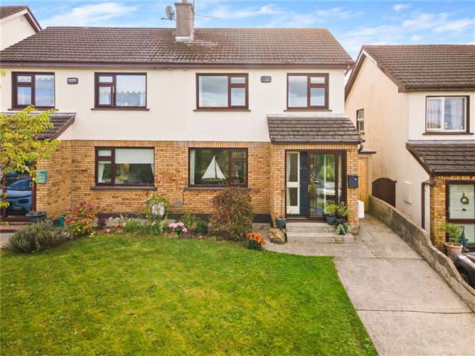 Main image for 204 Heathervue,Greystones,Co Wicklow,A63 H563