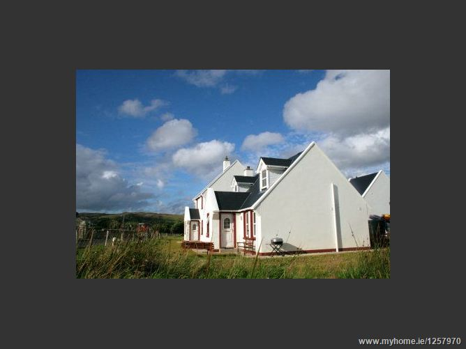 Danu Cottage - Dunfanaghy, Donegal