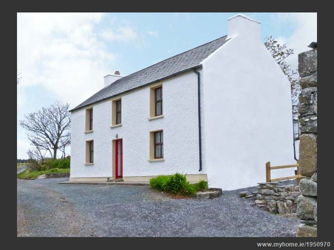 Main image for Mary Kate's Cottage Pet,Mary Kate's Cottage, Burdeck, Narin, Portnoo, Ireland