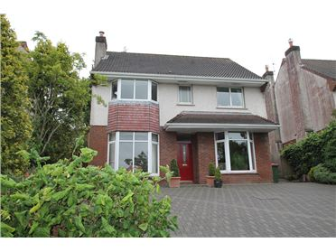 9 The Paddocks, Maryborough Hill, Douglas, Cork