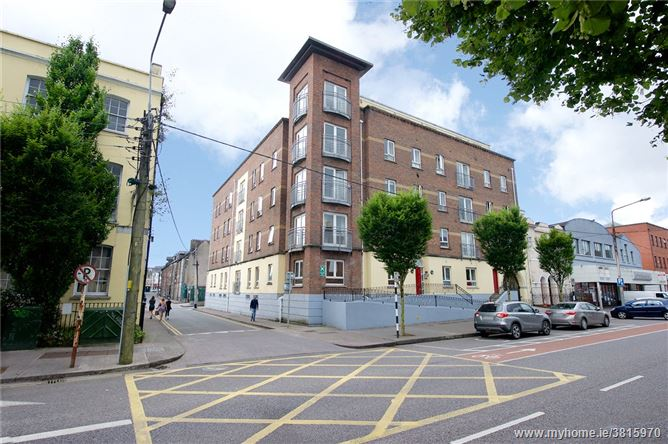 24 Rutland Place, South Terrace, Cork, T12 E894