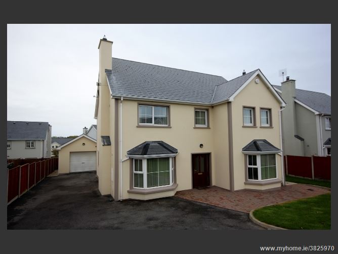 2 The Meadows, Grange, Sligo