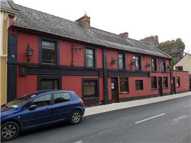 Photo of Carrick Street, Mullinahone, Tipperary