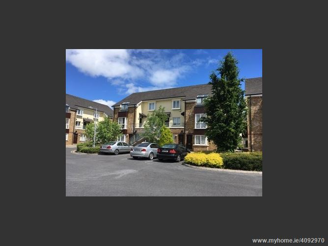 Shannon Court, Carrick-on-Shannon, Leitrim