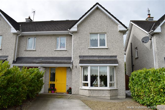 Property image of 25 Springhill Court, Graiguecullen, Carlow Town, Carlow