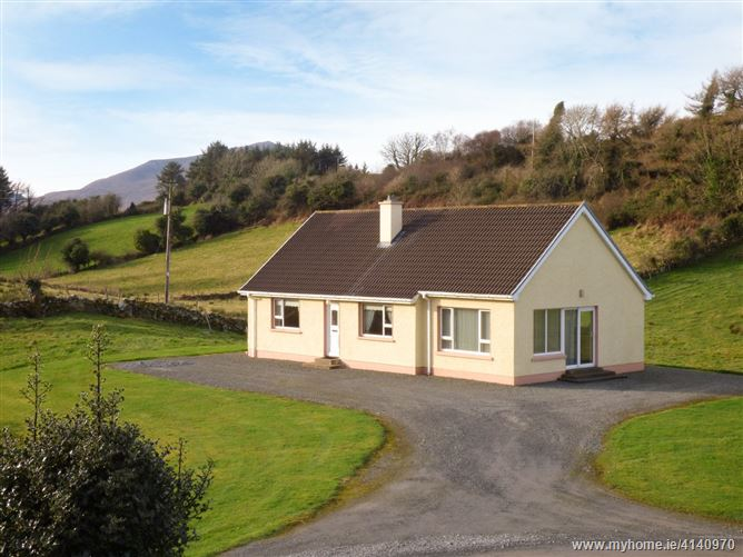 Main image for Heather Cottage,Heather Cottage, Killoughcarron, Creeslough, Donegal, F92F853, Ireland