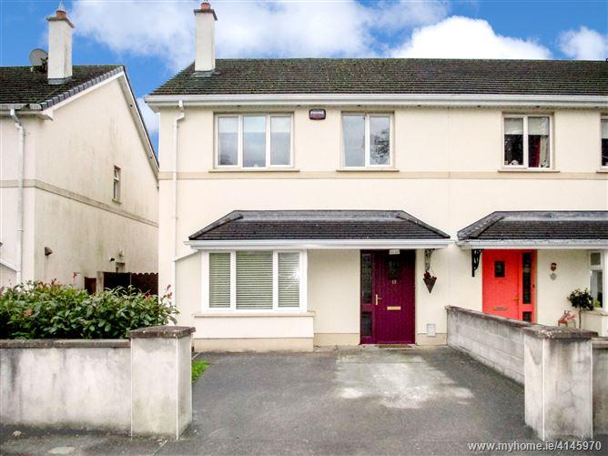 13 Castlerock Woods, Castleconnell, Limerick
