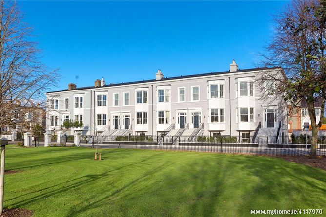 4 Bedroom House, 1-5 Royal Terrace North, Tivoli Road, Dun Laoghaire, Co Dublin