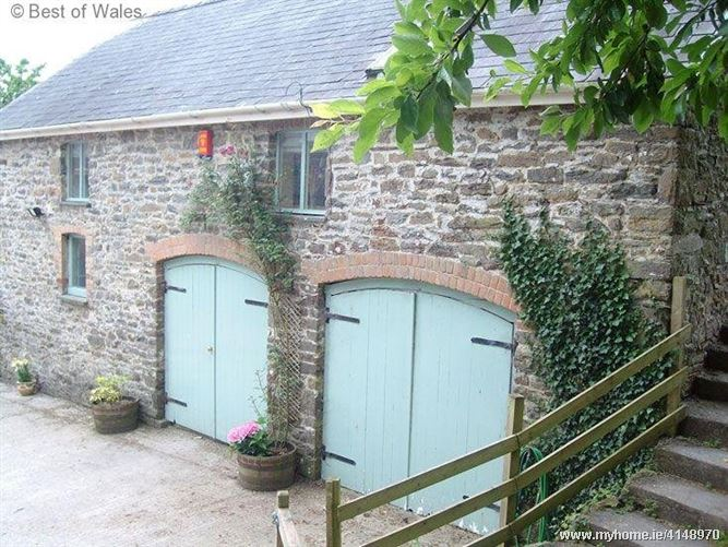 Bwthyn Sancler,St Clears, Carmarthenshire, Wales