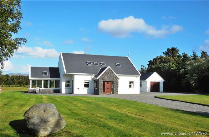 Main image for Ref 750 - Beenbane Lodge, Beenbane, Waterville, Kerry