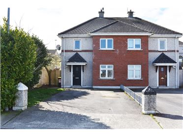 Main image of 35 Drumkay, Rathnew, Wicklow